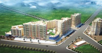 Stalwart Usha Kiran Residency Wing E1 E2 E3