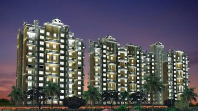 Gallery Cover Image of 942 Sq.ft 2 BHK Apartment for buy in NSG Shraddha The Royal Mirage, Hinjewadi for 5800000