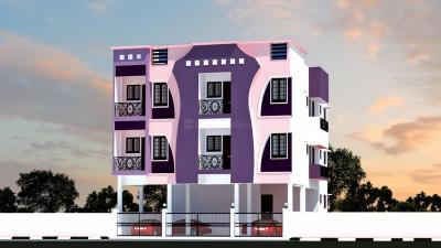 Gallery Cover Pic of Maruthi Flats