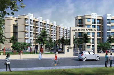 Samruddhi Complex