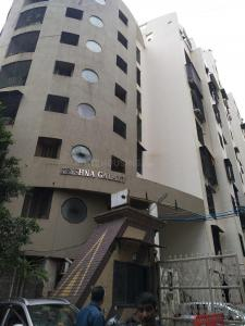 Gallery Cover Image of 500 Sq.ft 1 BHK Apartment for rent in Krishna Galaxy, Santacruz East for 35000