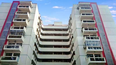 Gallery Cover Image of 1550 Sq.ft 3 BHK Apartment for rent in Manchanda Eastend Apartments, Ahinsa Khand for 20000