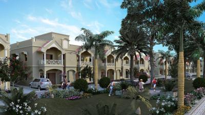 Shaligram Garden Villa