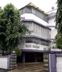Gallery Cover Pic of Sabari Apartment