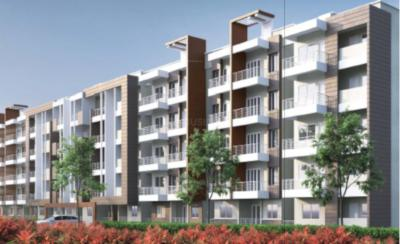 Gallery Cover Image of 1475 Sq.ft 3 BHK Apartment for buy in SAS Honey Dew, Ramamurthy Nagar for 5800000