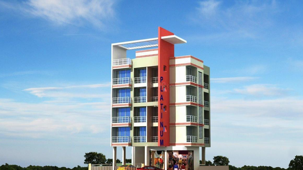 Gallery Cover Pic of Malik Platinum Apartment