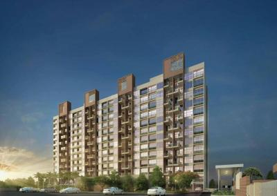 Gallery Cover Image of 650 Sq.ft 1 BHK Apartment for rent in Kohinoor Tinsel County, Hinjewadi for 11000
