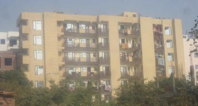 Jai Shree Balaji Sukhdham Residency
