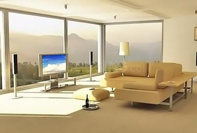 Gallery Cover Pic of Prestige Green Moor Apartment