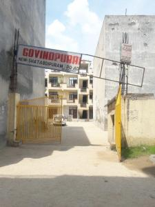Gallery Cover Image of 700 Sq.ft 3 BHK Independent House for rent in Govindpuram Residency, Govindpuram for 8000