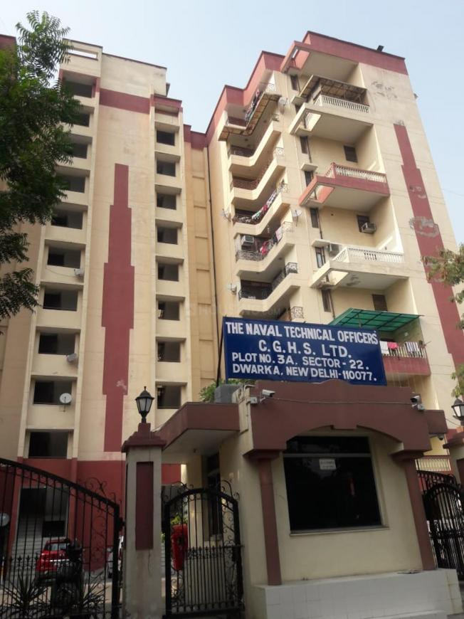 Gallery Cover Pic of Naval Technical Officers Apartment