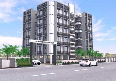 Shree Balaji New Riddhi Siddhi Flat