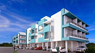Shah's Saptshrungi Apartment