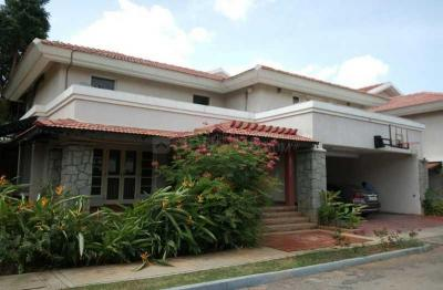 Gallery Cover Image of 3500 Sq.ft 4 BHK Villa for buy in Prestige Ozone, Whitefield for 55000000