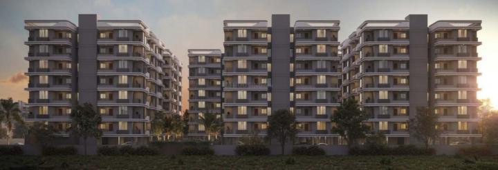 Gallery Cover Pic of Dev Vedant Residency 2