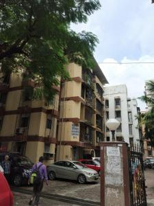 Gallery Cover Image of 550 Sq.ft 1 BHK Apartment for rent in Mahavir Shikhar Housing, Mulund West for 18000