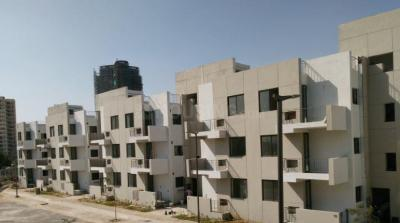 Gallery Cover Image of 1085 Sq.ft 2 BHK Independent Floor for rent in Vatika Independent Floors, Sector 82 for 17000