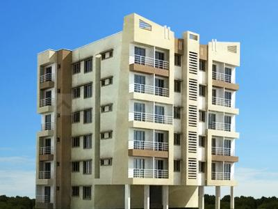 Gallery Cover Pic of Sawant Swastik Regency