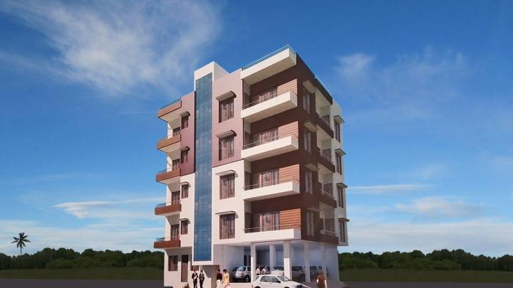 Gallery Cover Pic of Rising Apartment - 2