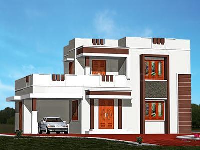 Pawan House - IV