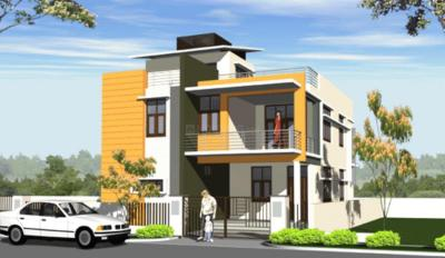 Gallery Cover Image of 5000 Sq.ft 4 BHK Villa for buy in Indu Fortune Fields Villas, Kukatpally for 70000000