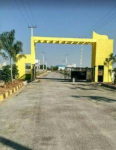 Residential Lands for Sale in Bhashyam Cristal County IV