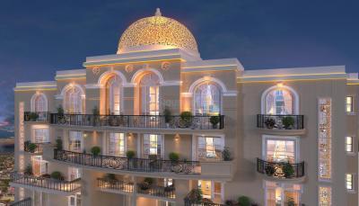 Omaxe The Resort