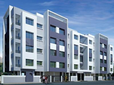 Gallery Cover Pic of Swapnavel Aashrayan Apartment