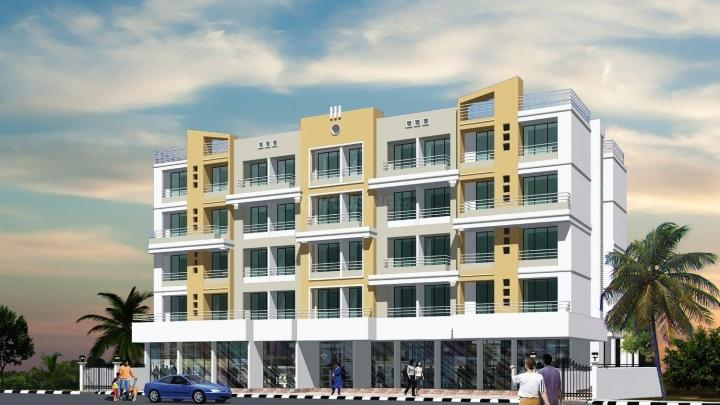 Gallery Cover Pic of Adinath Homes