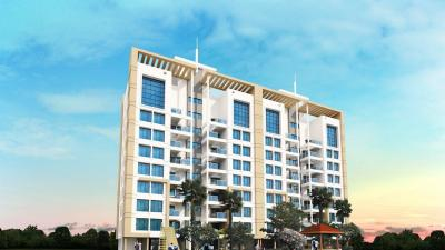 Gallery Cover Image of 1100 Sq.ft 2 BHK Independent Floor for rent in Blue Skky Olive, Wagholi for 12500