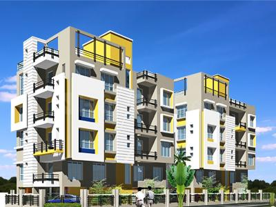 Gallery Cover Pic of The City Projectss City Orchide