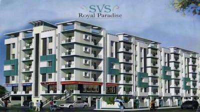 Gallery Cover Pic of SVS Royal Paradise