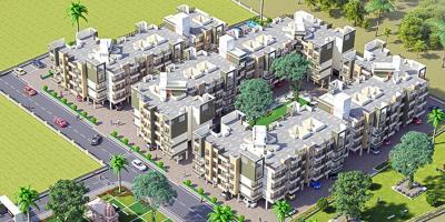 Lxmi Aakash Complex