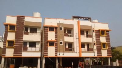 Gallery Cover Image of 550 Sq.ft 1 BHK Apartment for rent in Praneel Prime, Iyyappanthangal for 13300