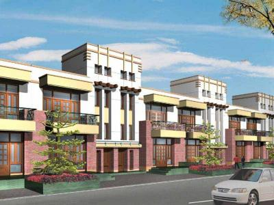 Gallery Cover Pic of Swatantra Indraprastha Villas