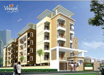 Gallery Cover Pic of Karanveer Vinayak Residency