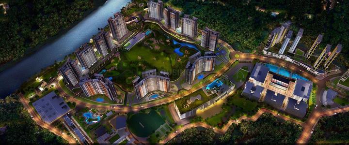 परांजपे ब्लू रिज प्रोजेक्ट ई लैंड टी24 एंड टी25 के गैलरी कवर की तस्वीर