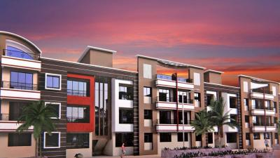 Gallery Cover Image of 1380 Sq.ft 2 BHK Apartment for buy in Ghodela Garden, Satpati for 3550000