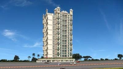 Gallery Cover Image of 1000 Sq.ft 2 BHK Apartment for rent in Paradise Sai Jewels, Kharghar for 21000