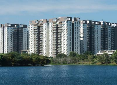Gallery Cover Image of 1250 Sq.ft 2 BHK Apartment for rent in SJR Water Mark, Harlur for 26000