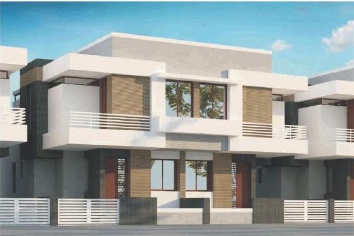 Gallery Cover Pic of Jala Sanskruti Residency