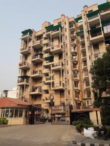Mahajan Shree Apartments