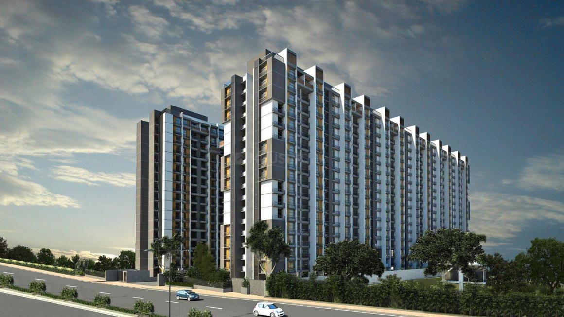 Gallery Cover Pic of Goyal Orchid Greenfield