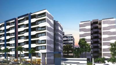 Gallery Cover Image of 1170 Sq.ft 2 BHK Apartment for buy in Tejendra Crystal, Vastral for 3900000