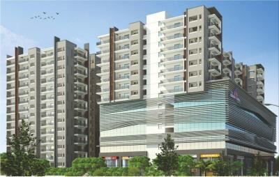 Gallery Cover Image of 2295 Sq.ft 3 BHK Apartment for buy in Jain Sri Ram Garden, Kompally for 15500000
