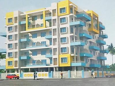 Shree Ganesh Mangalmurti Residency