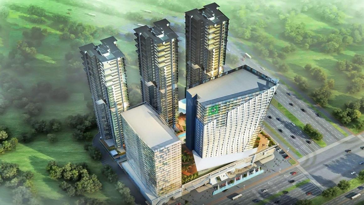 Gallery Cover Pic of Lotus Square Residences