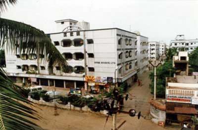 Gallery Cover Image of 680 Sq.ft 2 BHK Apartment for buy in Doshi Sri Mahalakshmi Apartments, Adambakkam for 4000000