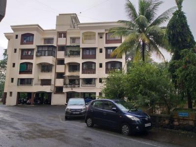 Gallery Cover Image of 560 Sq.ft 1 BHK Apartment for rent in Parmar Residency, Kondhwa for 13500