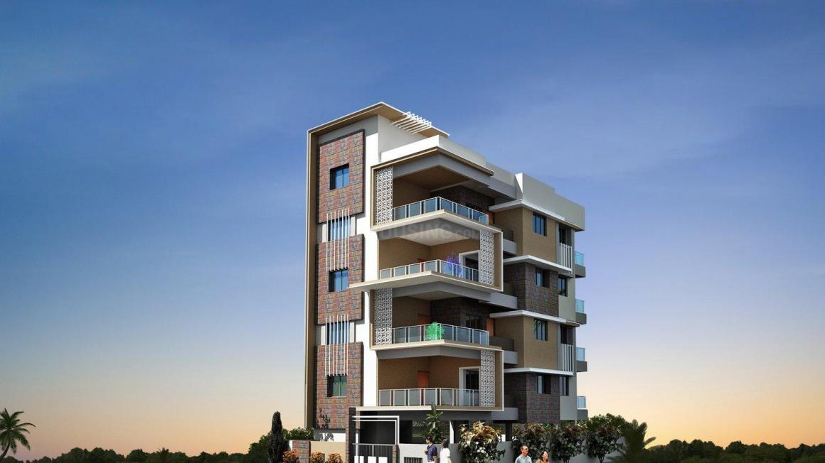 Gallery Cover Pic of Mahalaxmi Apartment 2